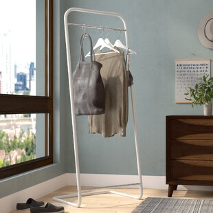 Affordable 24 W Cantilever Garment Rack BySymple Stuff