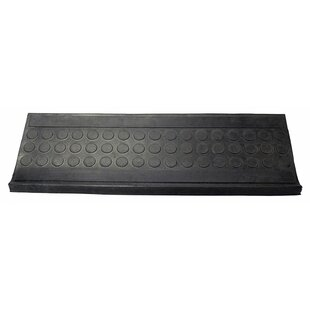 Non Slip Rubber Dots Stair Treads (Set) (Set Of 3)