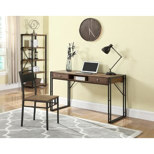 Williston Forge Elvina Desk