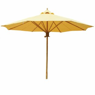 7.5' Market Umbrella by ZEW Inc