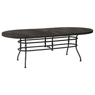 Veranda Aluminum Dining Table