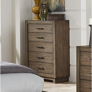 Alcaraz 5 Drawer Chest