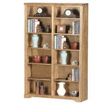 Glastonbury 84 Cube Unit Bookcase by Loon Peak