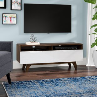 Read Reviews Coledale TV Stand for TVs up to 50 by Brayden Studio Reviews (2019) & Buyer's Guide