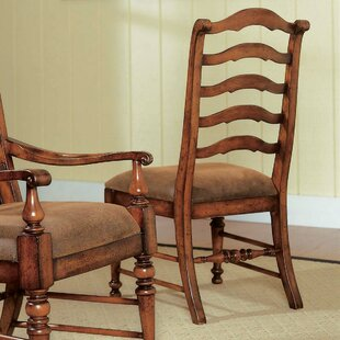 Waverly Place Ladderback Dining Chair (Set of 2) Hooker Furniture