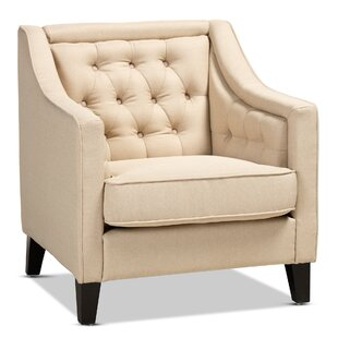 Morpeth Retro Inspired 19 Armchair by Canora Grey