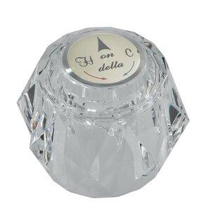 Delta Duralac Knob Handle ..