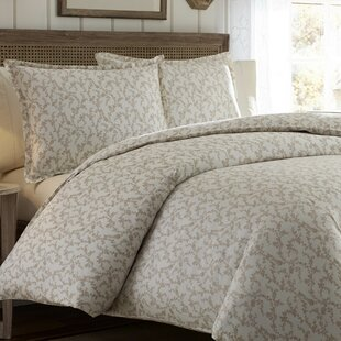 Victoria Reversible Duvet Set by Laura Ashley