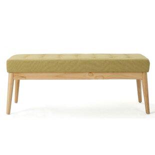 Krieg Upholstered Bench