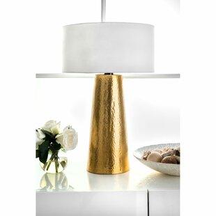Shields Aluminum 21 Desk Lamp