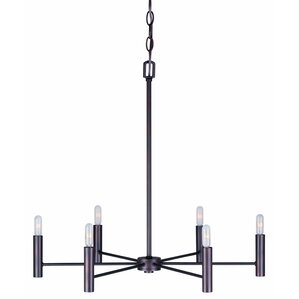 forte lighting phone number. 6-light candle-style chandelier forte lighting phone number h