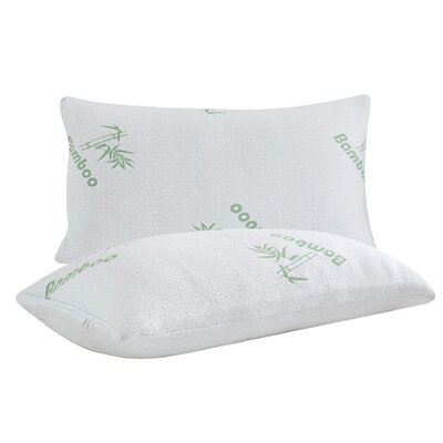 Side Bed Pillows You Ll Love In 2019 Wayfair