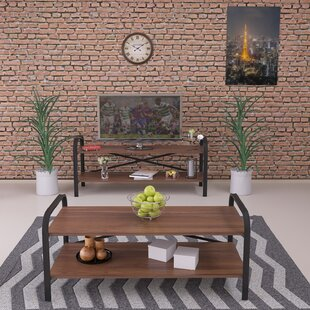Keiper Coffee Table with Storage