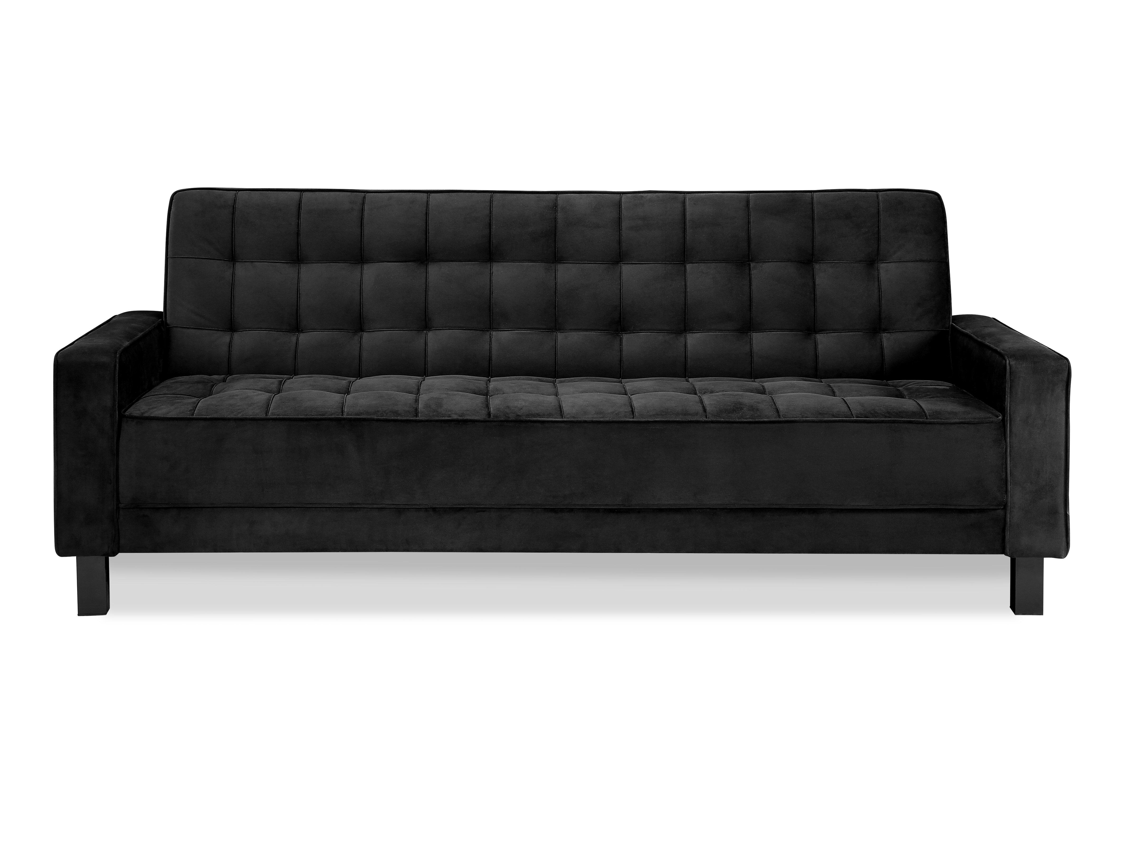 Serta Futons Manhattan Sleeper Sofa U0026 Reviews   Wayfair