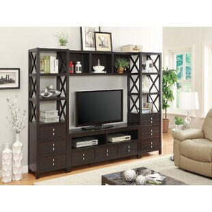 Olton Contemporary And Urbane TV Stand TVs Up To 60