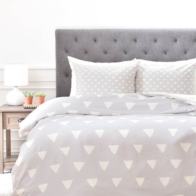 Duvet Set - Shop Drew's Honeymoon House {Jonathan's Guest Suite}