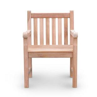 Christofor Garden Chair By Sol 72 Outdoor