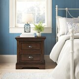 Lovette 2 - Drawer Nightstand