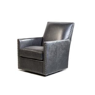 Great Price Cassandra Swivel Armchair by 17 Stories Reviews (2019) & Buyer's Guide