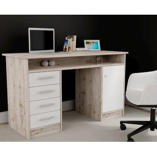 Tezer Desk By Ebern Designs