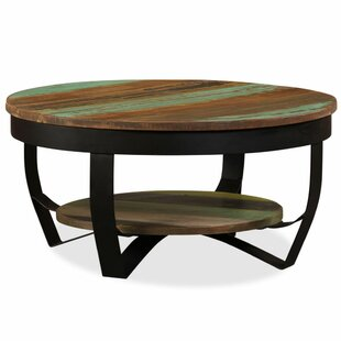 Pinehurst Coffee Table By Laurel Foundry
