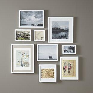 Modern Contemporary Gallery Wall Frames Allmodern