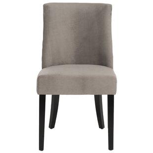 Jaimes Side Chair (Set of 2) by Brayden Studio