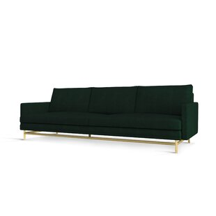 Jasper Sofa by Resource Decor Great Reviews