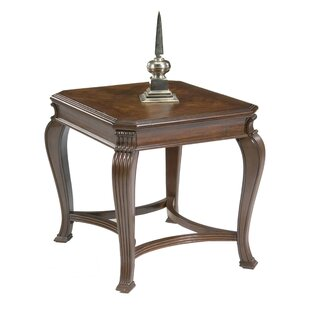 Ellington End Table by Liberty Furniture