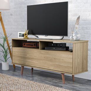 Best Reviews Annabelle TV Stand for TVs up to 60 by Langley Street Reviews (2019) & Buyer's Guide