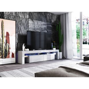 Review Kazmierski TV Stand For TVs Up To 70