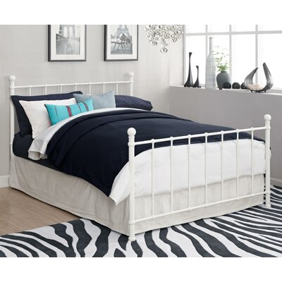 Eleanore Full/Double Platform Bed by August Grove