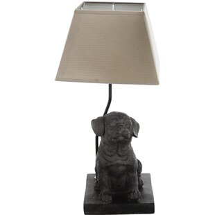 Savings French Chic Garden 10 Table Lamp By A&B Home