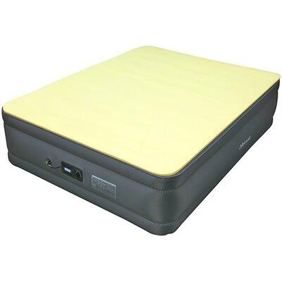 "Altimair High Density Visco Elastic 3/4"" Memory Foam Mattress Bed Topper"