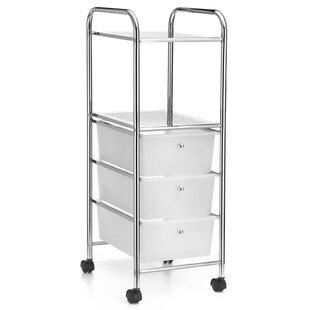 Logsdon File Cart By Brayden Studio