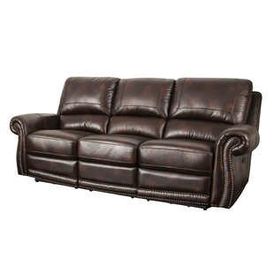 Bucktown Reclining Sofa by Red..