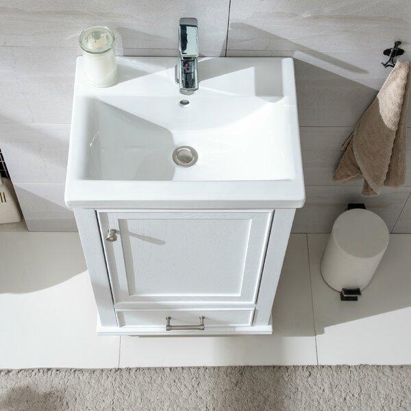 Belton 20 Single Bathroom Vanity Set Reviews Joss Main