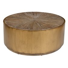 Pacifica Coffee Table by Mistana
