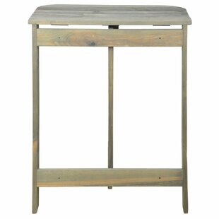 Alvarez Folding Wooden Bar Table By Alpen Home