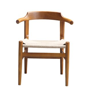Stringta Solid Wood Dining Chair
