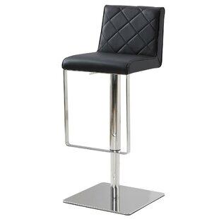 Loft Adjustable Height Bar Stool by Casabianca Furniture