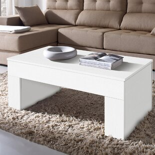 Free S&H Dede Lift Top Coffee Table
