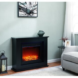 Gianna Electric Fire Suite By Belfry Heating