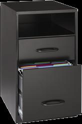 Metal Filing Cabinets