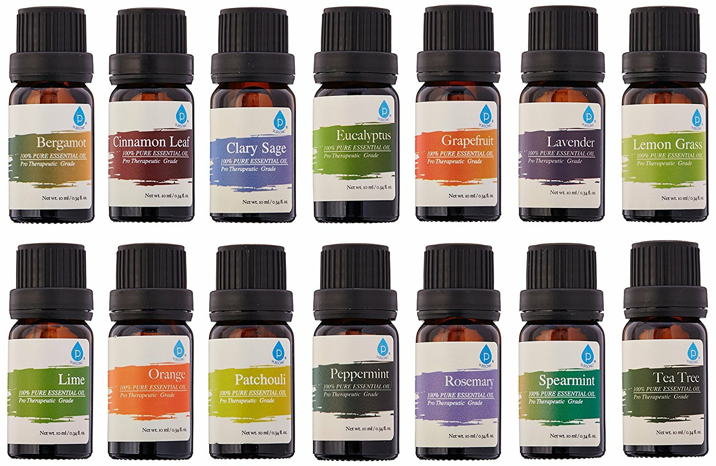 Image result for Essential Oils