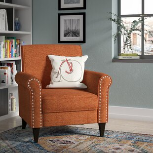 Amet Armchair by Trent Aus..