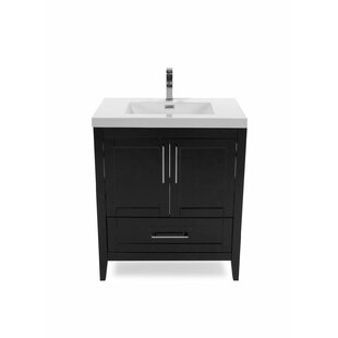 Surry 30 Single Bathroom Vanity by Red Barrel Studio