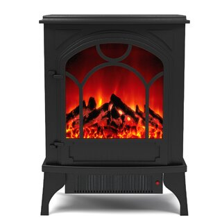 Aries Electric Stove by Regal Flame SKU:AE770047 Price Compare