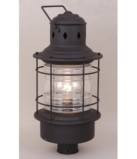 Order Bonaventure 1-Light Lantern Head By Beachcrest Home