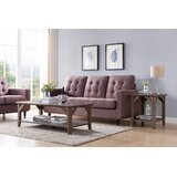 Evansdale 2 Piece Coffee Table Set by Red Barrel Studio®